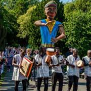 Mini Mela Carnival